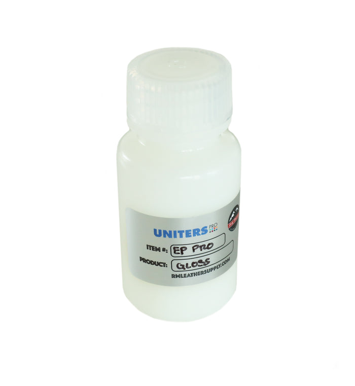 Uniters - Edge Paint Gloss Finish