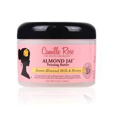 Almond Jai Twisting Butter