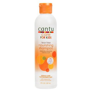 Kids Nourishing Shampoo (8 Oz)