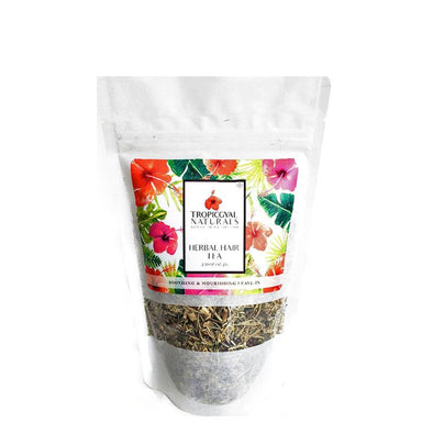 Herbal Hair Tea  (2.3oz)