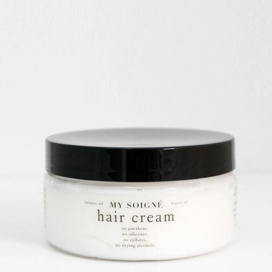 Hair Cream (8 Oz)