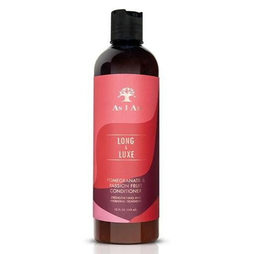 As I Am - Long & Luxe Conditioner