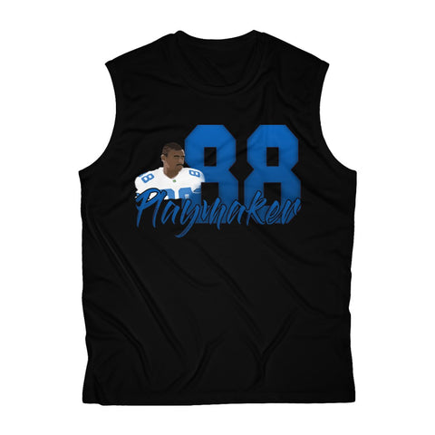 Playmaker | Sleeveless Tee