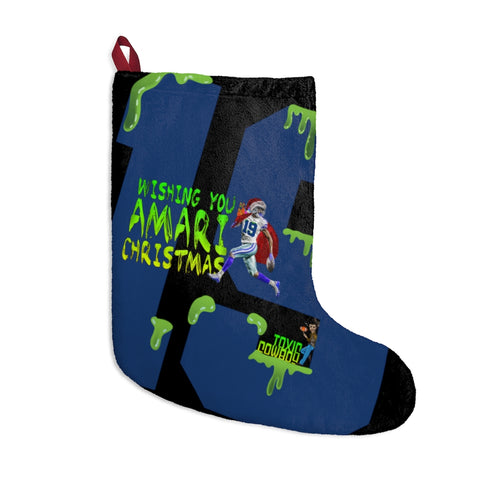 Amari Christmas | Stocking