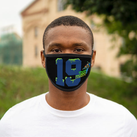 Game Day Amari | Mask