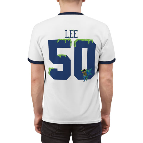 Lee | Ringer Shirsey