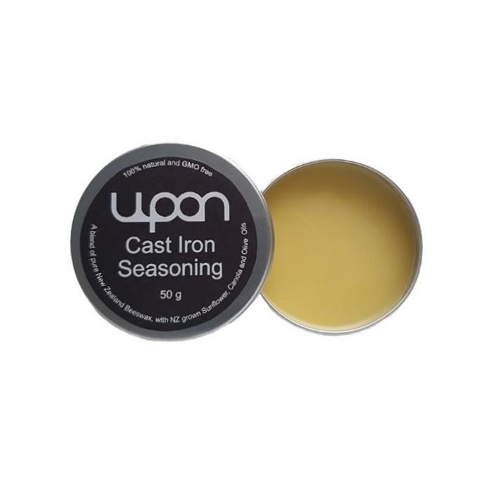 UPAN Bees Wax Cast Iron Seasoning