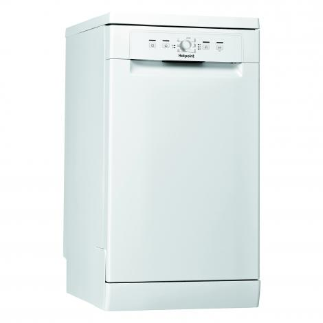 10 Place Setting Slimline Dishwasher
