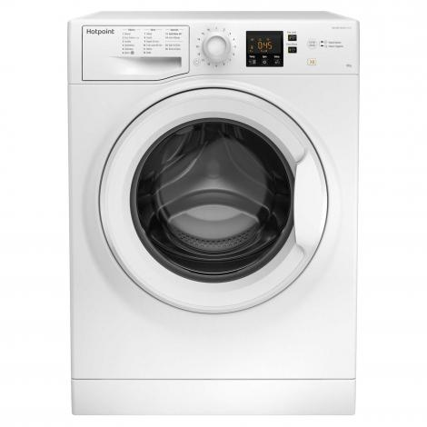 NSWF943CWUK 9kg 1400rpm Washing Machine