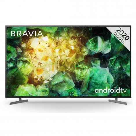 "Bravia 55"" LED 4K HDR Android TV"