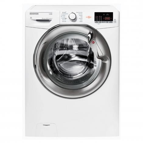 8kg Wash & 5kg Dry Load Washer Dryer