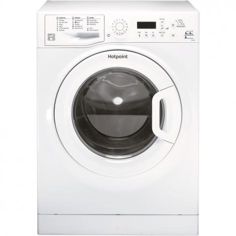 8kg Wash & 6kg Dry Washer Dryer