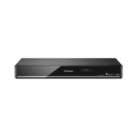 Smart Blu-ray Player - HDD Recorder