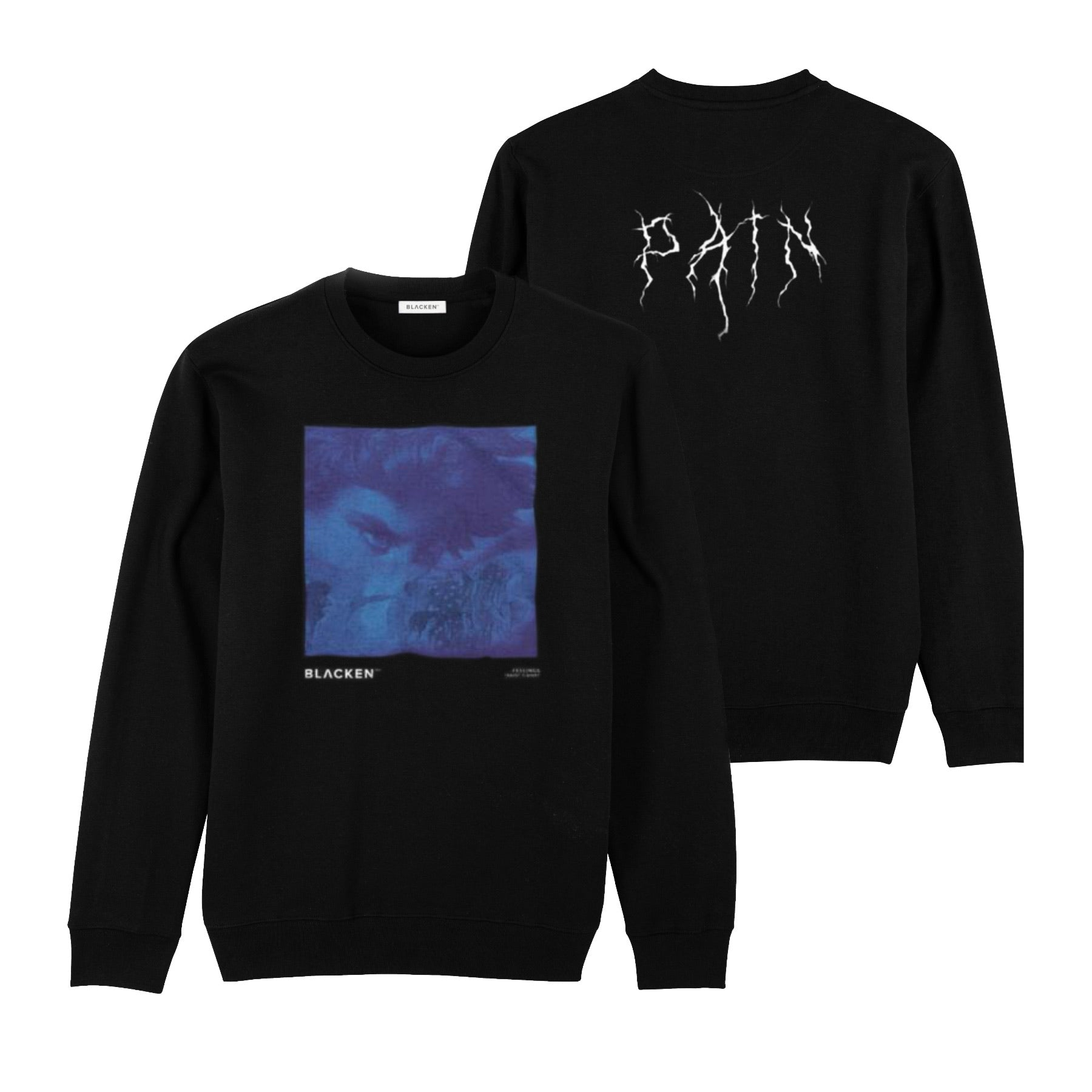 Pain Sweatshirt
