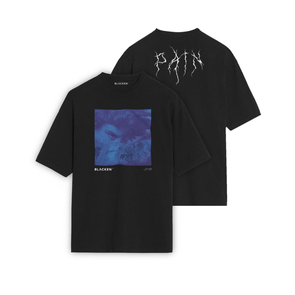 Pain-tshirt-Blacken