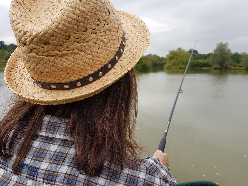BEGINNERS FISHING LESSON FOR ONE (2HRS)