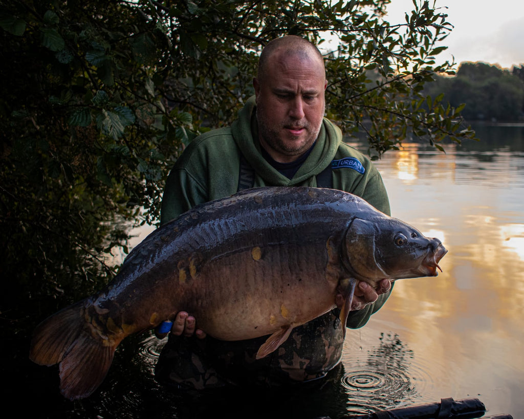 Carp Fishing Tuition (6hr)