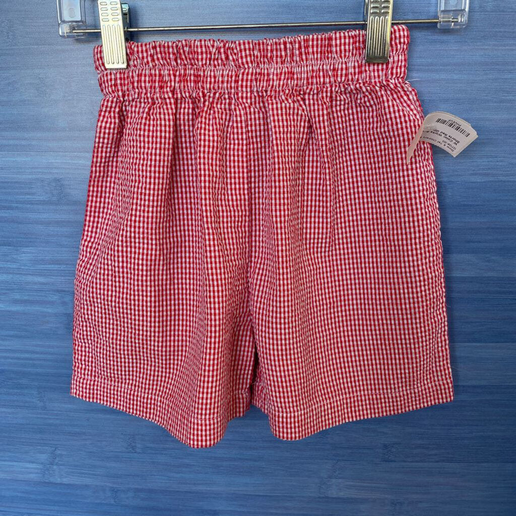 Boy's Pull on Shorts