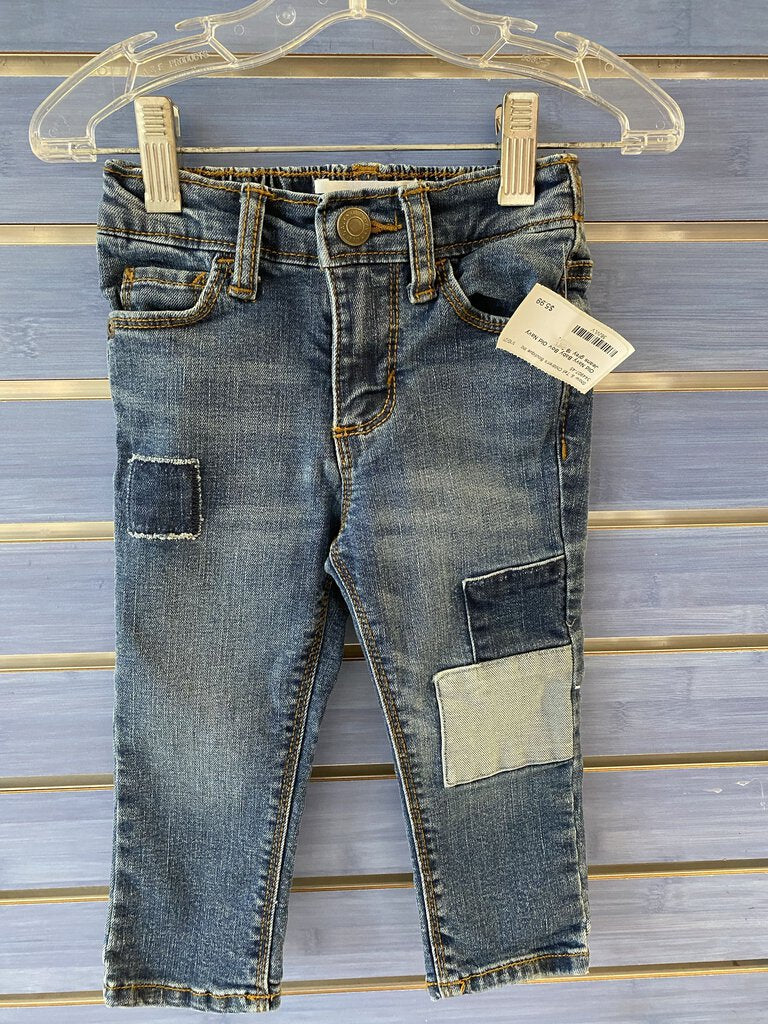 Baby Boy Old Navy Jeans