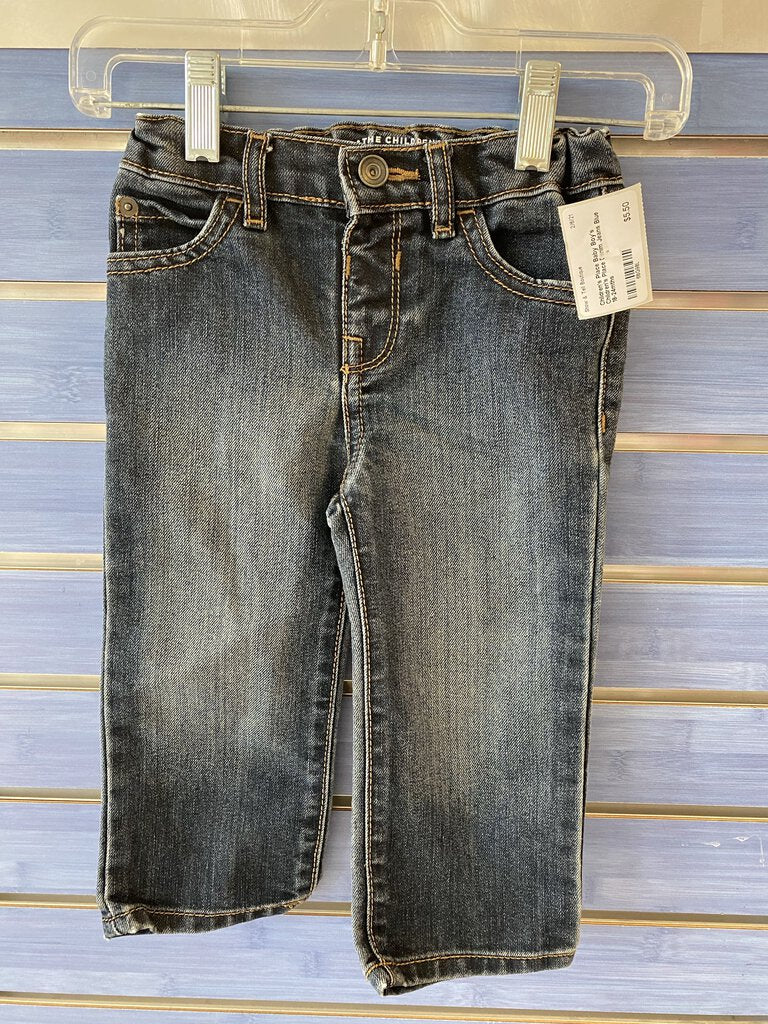 Baby Boy's Children's Place Denim Jeans