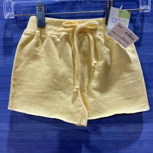 Infant Pull-On Shorts