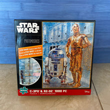 Load image into Gallery viewer, Star Wars Puzzle (1000 pieces)