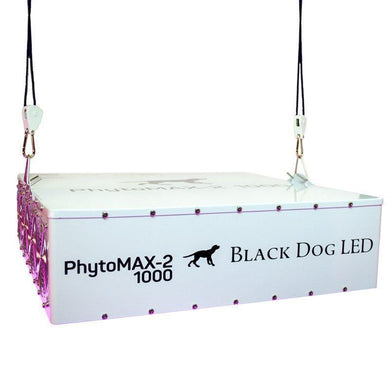 Black Dog LED PhytoMAX-2 1000 Full Spectrum LED Grow Light