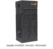 Load image into Gallery viewer, Gorilla Grow Tent Shorty 2' x 2.5' Grow Tent