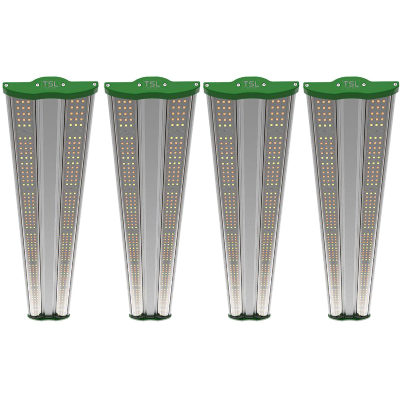 Growers Choice PFS Series 40W LED Grow Light - 4 pack