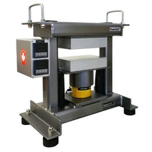 Load image into Gallery viewer, FVRosintech ULTRA™ Portable 20 TON Desktop Rosin Presses 20U (5×7″ plates)