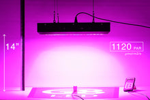 Load image into Gallery viewer, G8LED 450 Watt Full Spectrum Veg/Flower LED Grow Lights