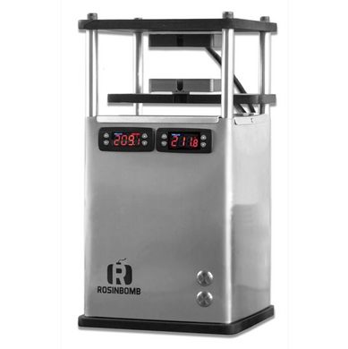 RosinBomb M-60 Electric Heat Press Rosin Presses
