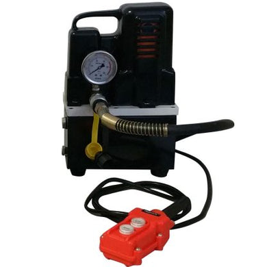 FVRosintech 10,000 PSI Mini Electric Hydraulic Pump