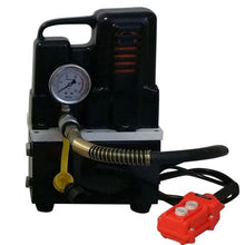 Load image into Gallery viewer, FVRosintech 10,000 PSI Mini Electric Hydraulic Pump