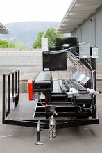 Load image into Gallery viewer, Centurion Pro XL MegaBucker Debudder & Bucking Machine