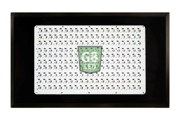G8LED 600 Watt Full Spectrum Bloom Only Grow Lights