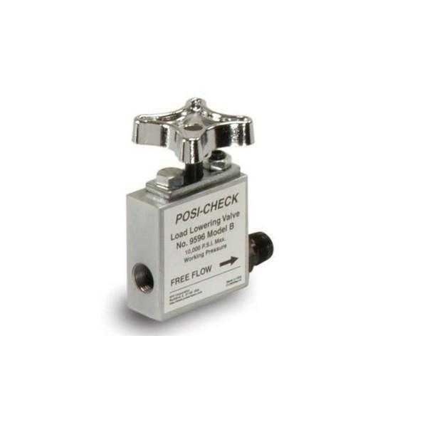 SPX 9596 Manual Load Control Valve