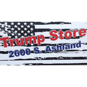 The Trump Store Green Bay