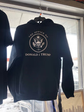Load image into Gallery viewer, NEW!! OFFICE OF DONALD J. TRUMP sweatshirt