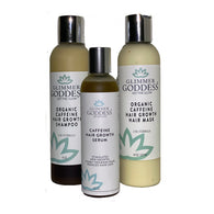 Hair Growth Products Kit