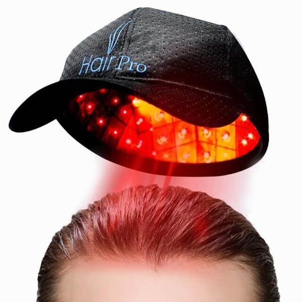 Laser Hair Growth Cap (81 Lasers)