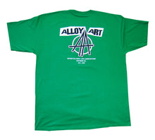 Load image into Gallery viewer, Alloy Art Punk Logo T-Shirt