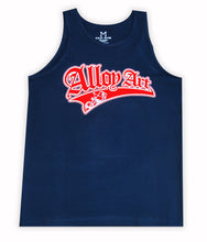 Load image into Gallery viewer, Alloy Art Baseball Tank