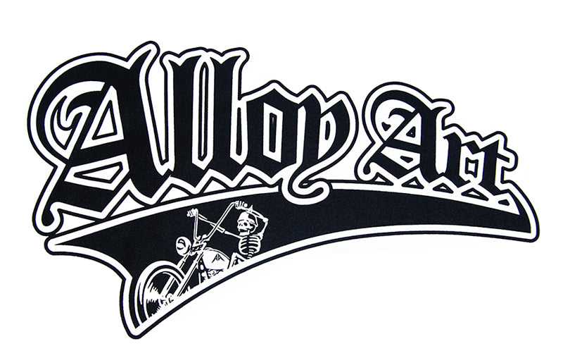 Alloy Art Baseball T-Shirt
