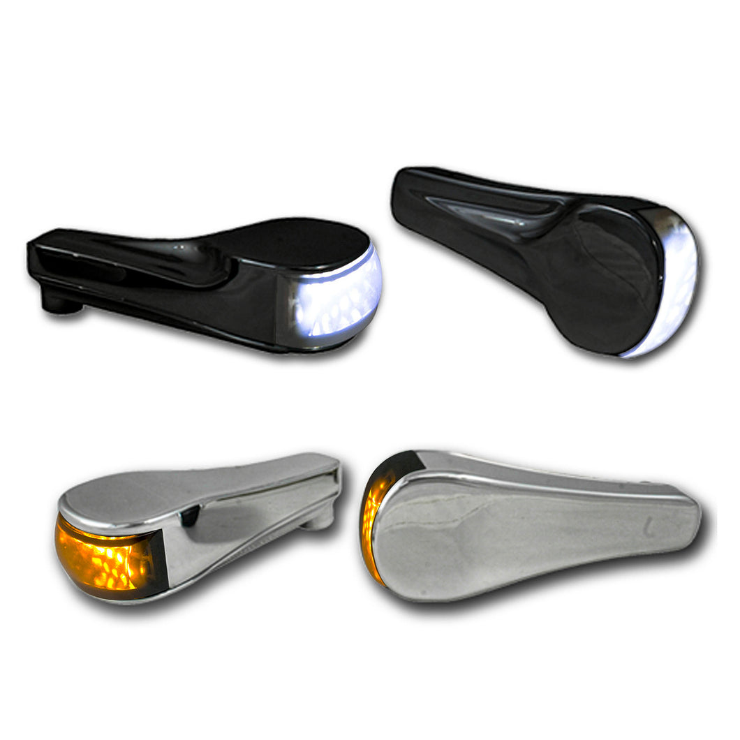 Road Glide Front Turn Signals -up to 2013