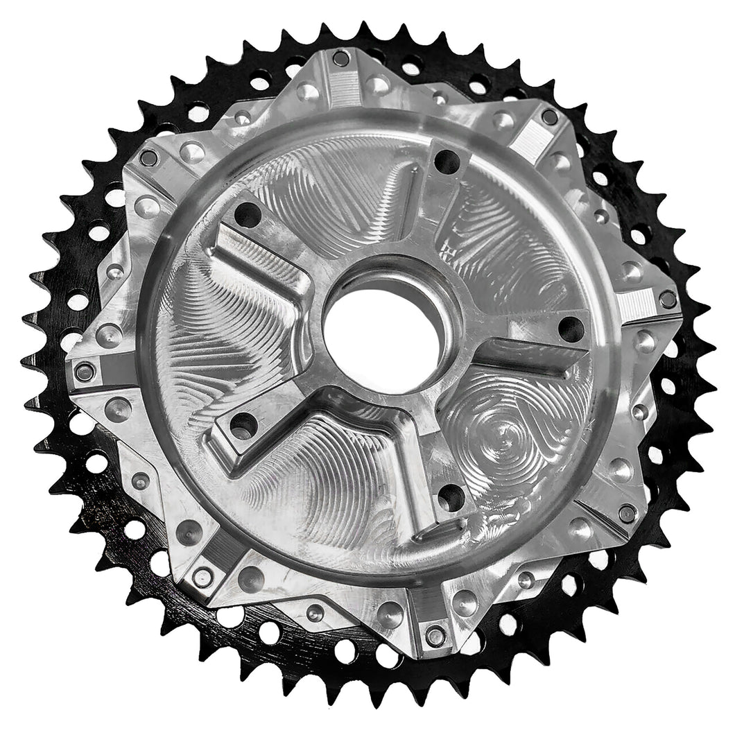 Gen 2 Cush Drive Chain Sprocket