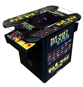 Pac-Man's Pixel Bash Arcade Game Cocktail Table