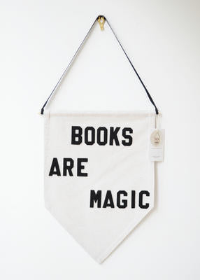 books are magic rayo and honey