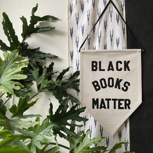 Load image into Gallery viewer, Black Books Matter by rayo & honey