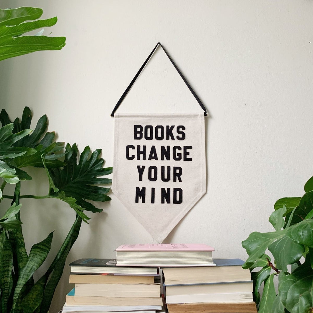 books change your mind by rayo & honey
